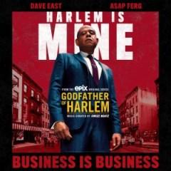 Godfather of Harlem - Cross the Path (feat. Swizz Beatz, A.CHAL & Jidenna)